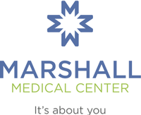 Marshall Medical Logo