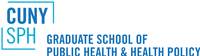 CUNY Graduate School of Public Health and Health Policy Logo